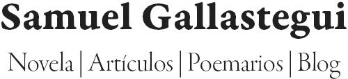 Samuel Gallastegui